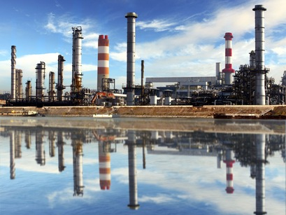 Thermal Energy improves industrial energy efficiency at refineries.