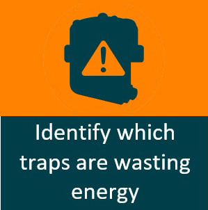 TEI Trap Audit - Energy Loss