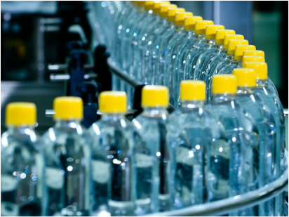 Bottling plants are ideal fits for our industrial heat recovery systems and GEM steam traps.